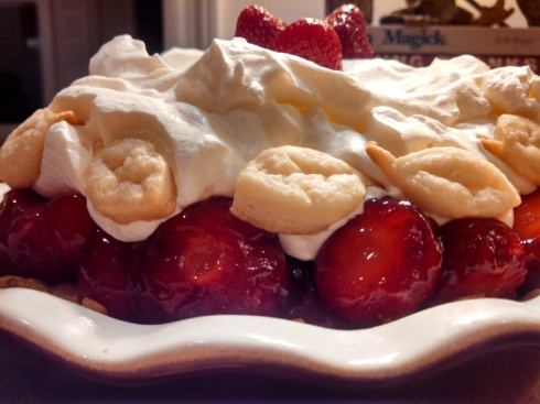 Strawberry Pie 2