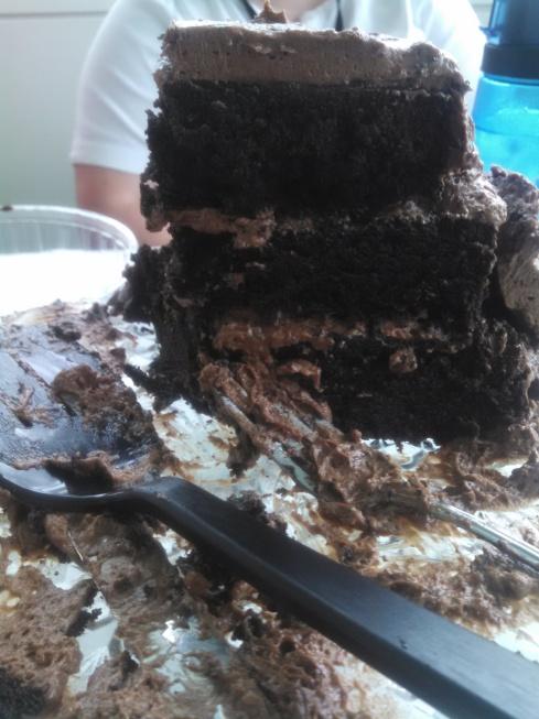 Chocolate Espresso Cake2