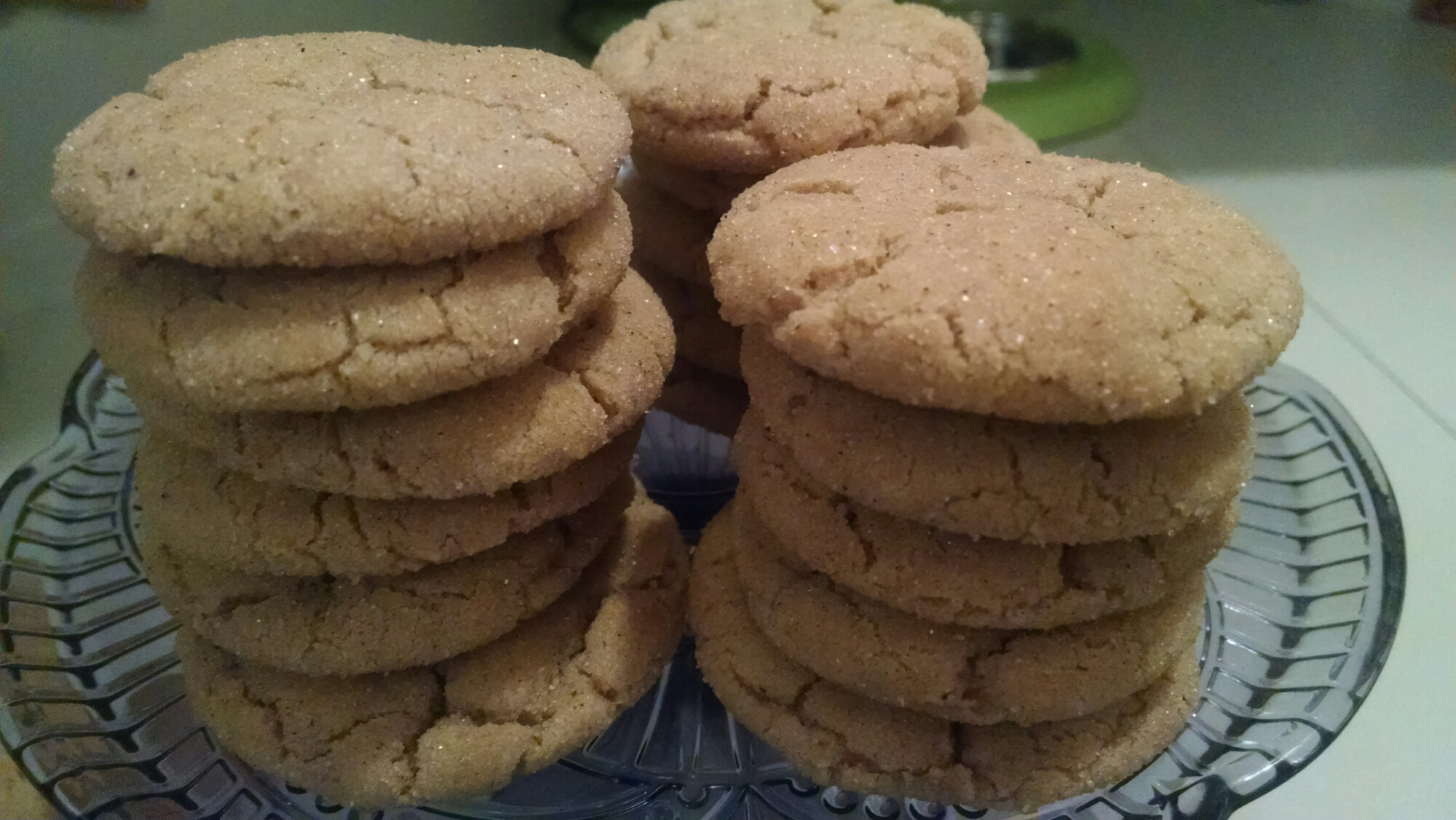 Chai Spiced Sugar Cookies… | Em's Cakes and Confections